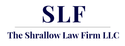 The Shrallow Law Firm LLC Logo